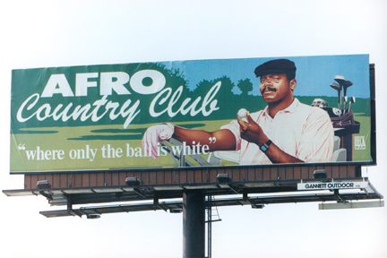 afro country club